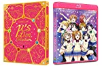 【Amazon.co.jp限定】ラブライブ! μ's Live Collection (Live Collectionカード 31枚組(CDジャケットサイズ)付) [Blu-ray]