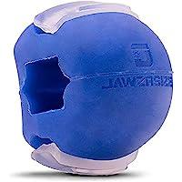Jawzrsize フェイストナー、ジョーエクササイザ、ネックトーニング装置 (20 Lb. 抵抗) レベル1 - 青