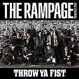 THROW YA FIST(CD+DVD)