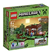 LEGO Minecraft 21115 The First Night (1箱)