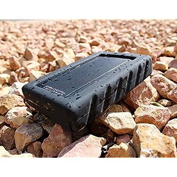 【日本正規3年保証】Oyen Digital MiniPro Dura USB-C 外付けHDD (1000GB, ブラック) USB3.1gen2