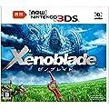 Newニンテンドー3DS専用 ゼノブレイド - 3DS