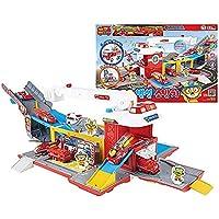 [(ポロロ) Pororo] [ポロロ変換消防車玩具 Pororo Transformation Fire Truck Toy] (並行輸入品)
