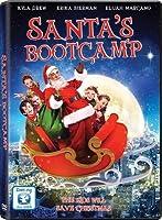 Santa's Boot Camp / [DVD]