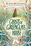 Ghosts of Greenglass House (English Edition)