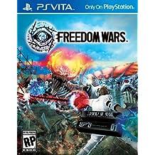 Freedom Wars (輸入版:北米) - PS Vita