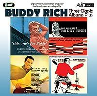 Rich - Three Classic Albums Plus (import)