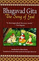 The Song of God Bhagavad Gita