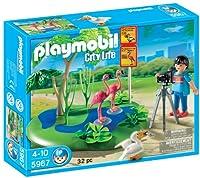 プレイモービル 5967 フラミンゴ