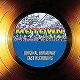 Motown: the Musical (Original Cast Recording)
