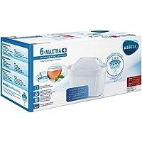 BRITA Maxtra + (ブリタ マクストラ プラス) 浄水器ポット交換用カートリッジ 5+1個パック [並行輸入…