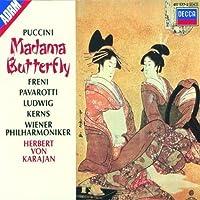 Puccini: Madama Butterfly (1990-10-25)
