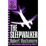 CHERUB: The Sleepwalker: Book 9