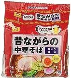 マルちゃん 昔ながらの中華そば 5食パック × 2個
