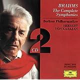 Brahms Complete Symphonies
