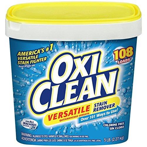 オキシクリーン アメリカ製 OXI CLEAN 5LBS 2...