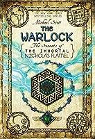 The Warlock (The Secrets of the Immortal Nicholas Flamel) by Michael Scott(2011-05-24)