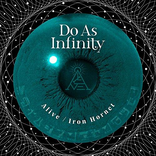 Do As Infinity – Alive / Iron Hornet [Mora FLAC 24bit/96kHz]