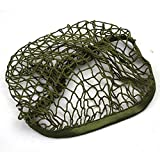 ニューバランス ジャケット Stratos Block ヘルメットネット 筒型 M1ヘルメットカバー ミリタリー (ヘルメットネット(細))