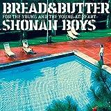 【Amazon.co.jp限定】SHONAN BOYS [CD] (Amazon.co.jp限定特典 : メガジャケ 付)