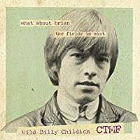 WHAT ABOUT BRIAN [7 inch Analog]