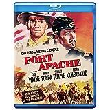 Fort Apache [Blu-ray] [Import]