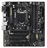 GIGABYTE Intel B250チップセット搭載マザーボード GA-B250M-D3H
