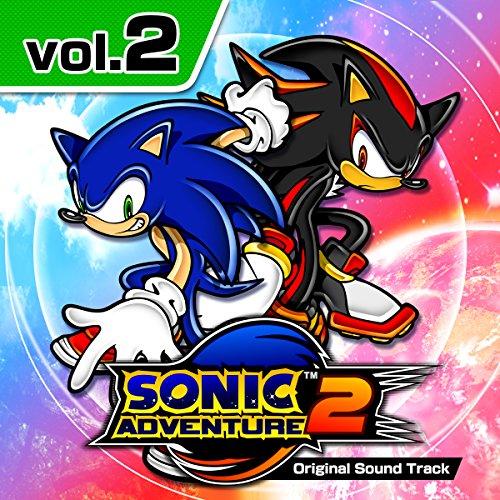 Sonic Adventure 2 Original Sou...