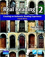 Real Reading  Level 2 Student Book with MP3 Audio CD-ROM