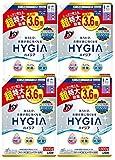 【まとめ買い】トップ ハイジア 洗濯洗剤 液体 詰替超特大 1300g×4個