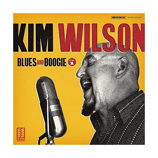 BLUES AND BOOGIE VOL 1 [...の商品画像