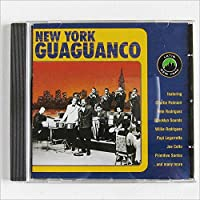 New York Guaguanco [Music CD]