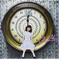 15(初回限定盤)(DVD付)