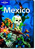 Lonely Planet Mexico 画像