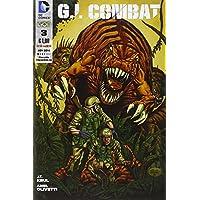 Libri - G.I. Combat #03 (1 BOOKS)