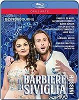 Rossini:Ilbarbiere Di Siviglia [Opus Arte : OABD7218D] [Blu-ray]