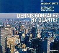 NY Quartet: Midnight Suite (2004-05-03)
