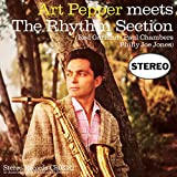 Art Pepper Meets The Rhythm Section [12 inch Analog]