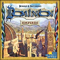 ドミニオン拡張セット 帝国 (Dominion: Empires) [並行輸入品] カードゲーム