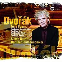 ドヴォルザーク:交響詩集