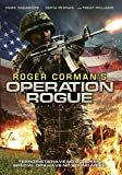 Roger Corman's Operation Rogue - DVD by Mark Dacascos
