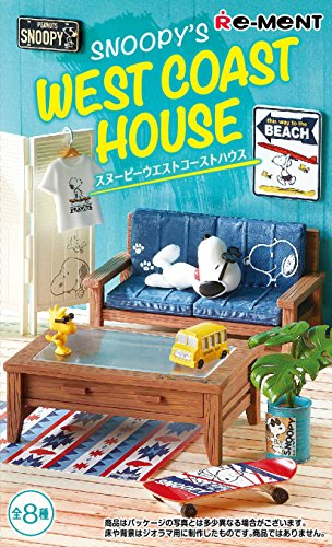 スヌーピー SNOOPY'S WEST COAST HOUS...