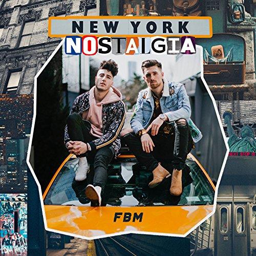 New York Nostalgia [Explicit]