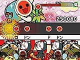 太鼓の達人DS ドロロン! ヨーカイ大決戦!! 特典 専用タッチペン 金のバチペン付き 画像