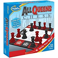 All Queens Chess [並行輸入品]
