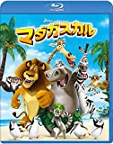 マダガスカル[Blu-ray/ブルーレイ]