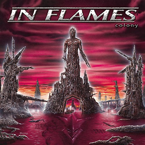 Colony / In Flames