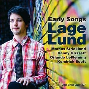 EARLY SONGS