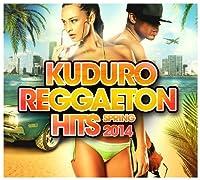 Kuduro Reggaeton Spr. '14