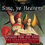 Sing Ye Heavens 画像
